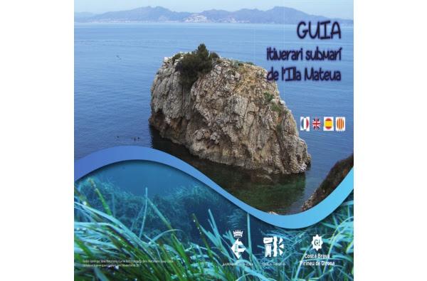 Itinerari Submarí de l'Illa Mateua
