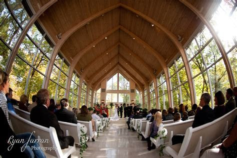 Fall wedding at Tarp Chapel Tulsa, OK   Tulsa Wedding
