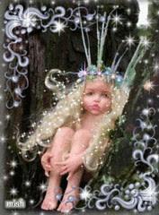 lonely fairy