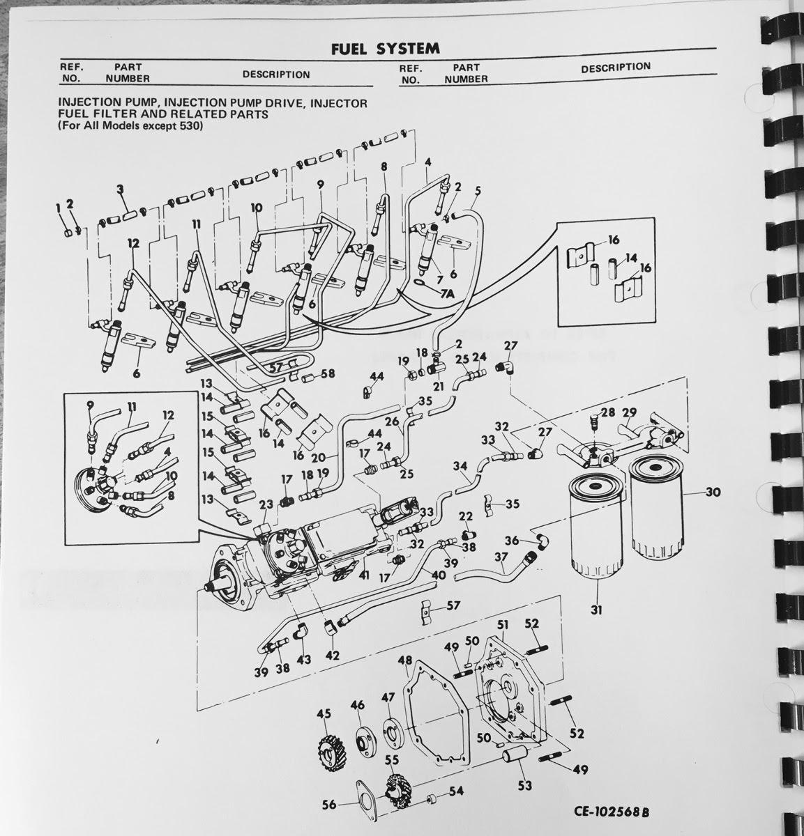 33 International Dt466 Fuel System Diagram - Wiring ...
