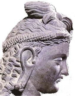 Οι Ελληνικές πόλεις της Κεντρικής Ασίας. Ο Eλληνιστικός Κόσμος της Ανατολής