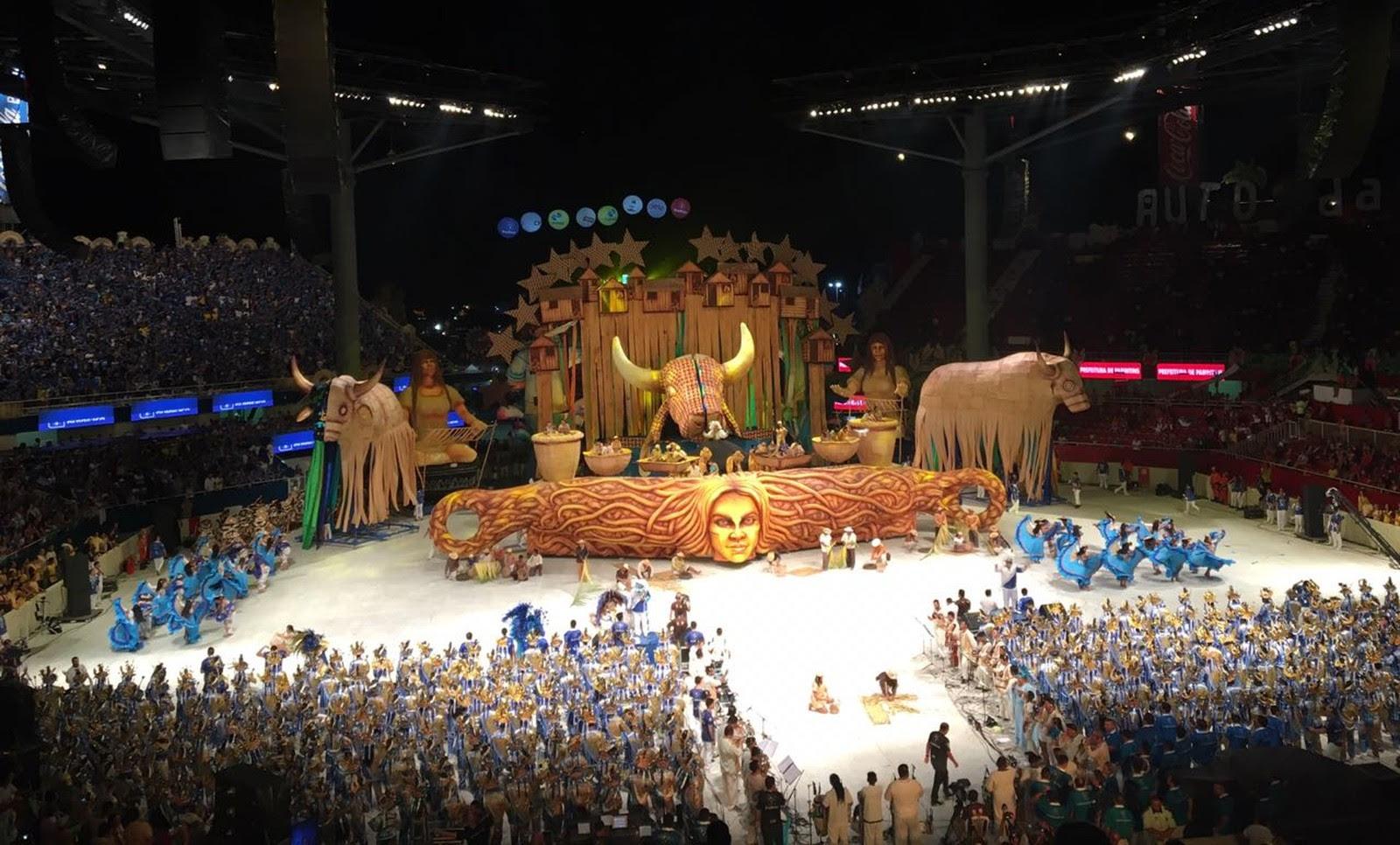 Resultado de imagen de festival folclórico de parintins 2018