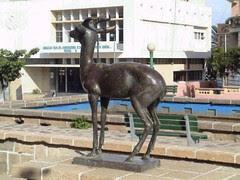Namibe/ex-Moçâmedes