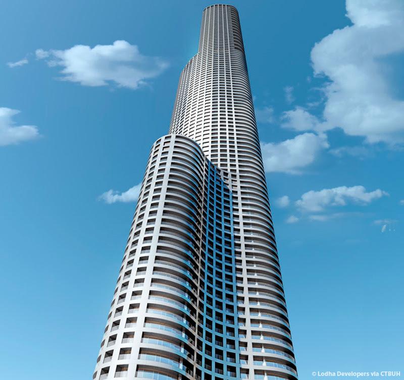 World One The Skyscraper Center