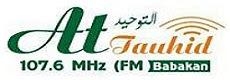 RadioAttauhidBabakan