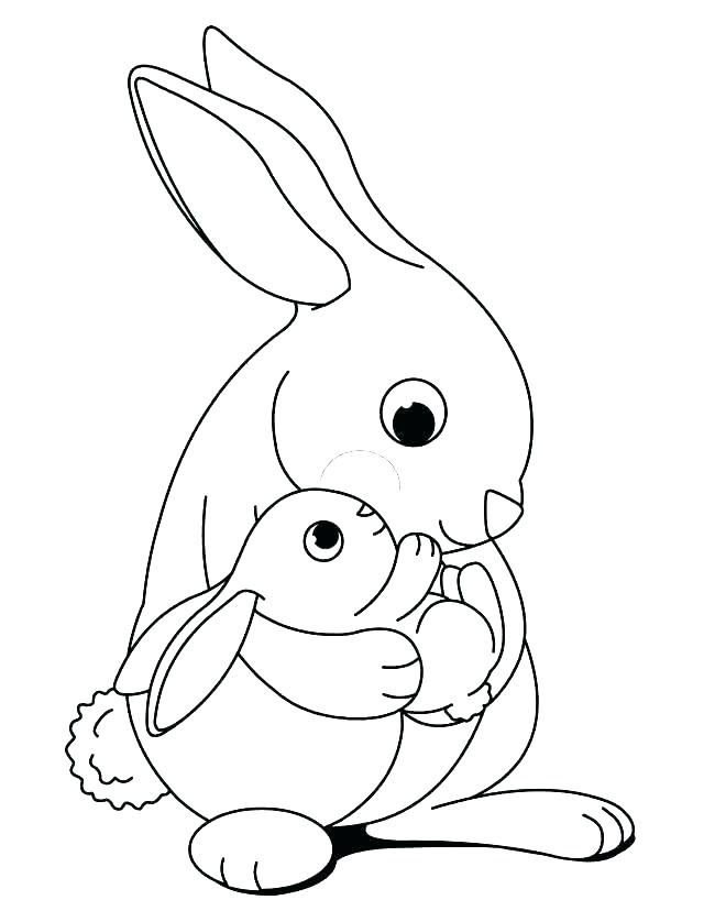 Playboy Bunny Coloring Pages at GetColorings.com | Free ...