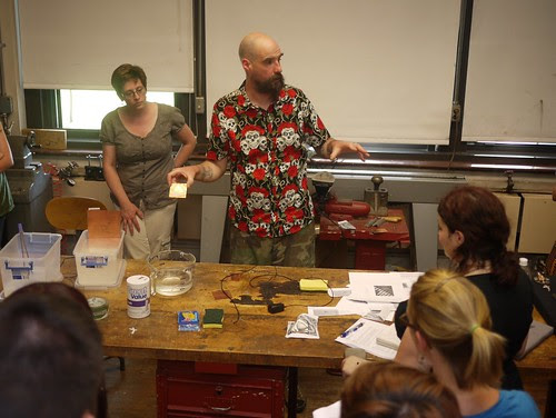 Teaching At Edinboro