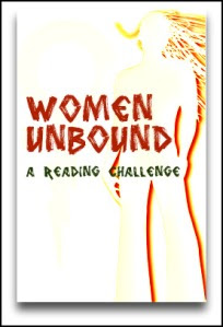 women unbound button