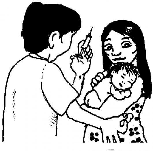 Dibujos De Vacunas Para Colorear Mejores Paginas Para Colorear