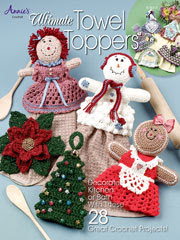 Ultimate Towel Toppers - Electronic Download