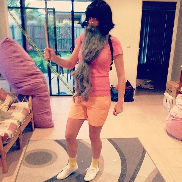Dumbledora the Explorer
