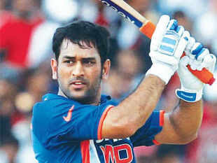 Rhiti Sports Management, set up by Arun Pandey, a close friend and business associate of Dhoni - also manages four other current cricketers: Suresh Raina, Ravindra Jadeja, Pragyan Ojha and RP Singh.