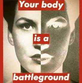 Your body is a battleground
