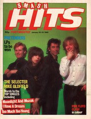 Smash Hits, January 10, 1979