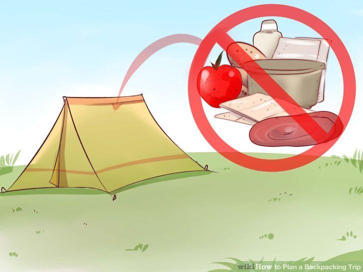 Plan a Backpacking Trip Step 22.jpg