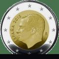 Moneda de 2 euros de España (3a edicion)