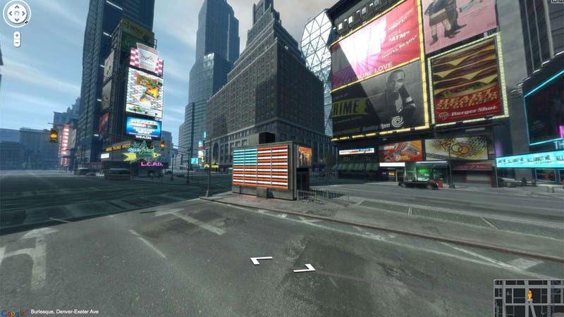 80000 Screen Shots Later Grand Theft Auto Ivs Liberty