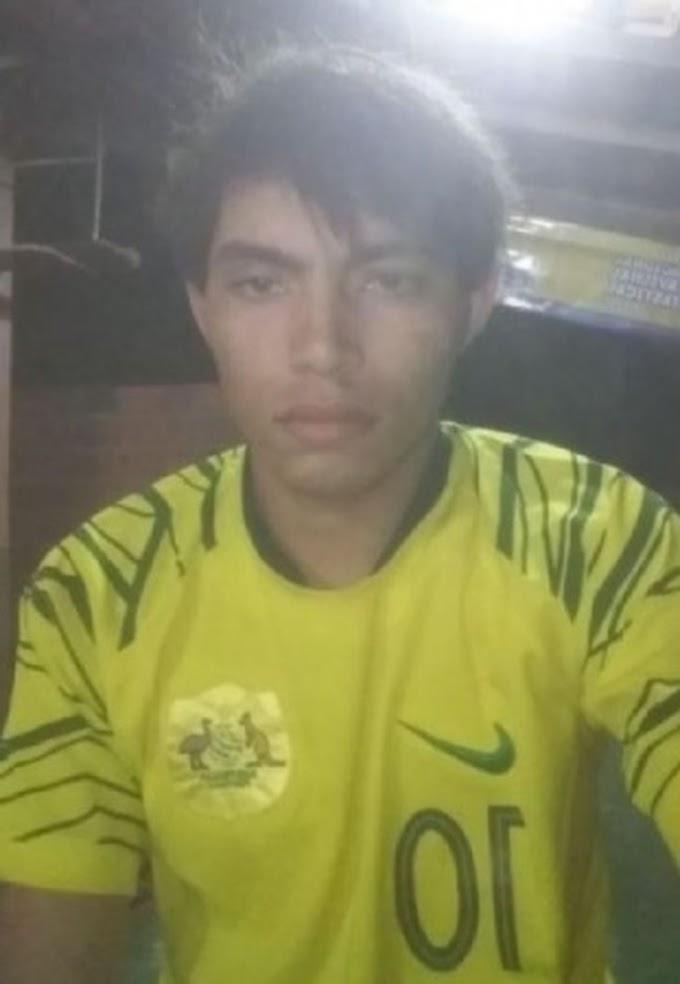Corpo de jovem morto por policiais após enaltecer assassino Lázaro Barbosa é exumado em Presidente Dutra