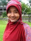 Siti zubaidahjilbab