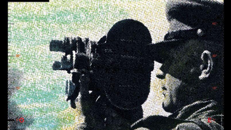 Le Mémorial de la Shoah propose une analyse des images, parfois inédites, de la libération des camps captées par les Soviétiques.