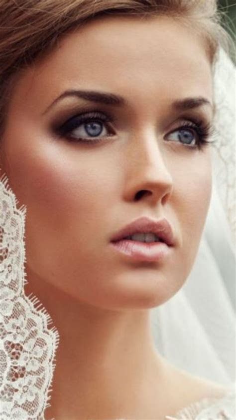 Top 10 Wedding Day Makeup Mistakes to Avoid   Team Wedding