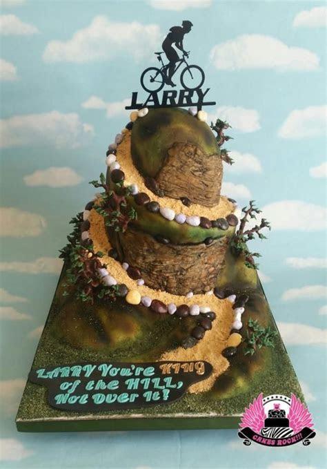 Mountain Biking by Cakes ROCK!!!   Cakes & Cake Decorating