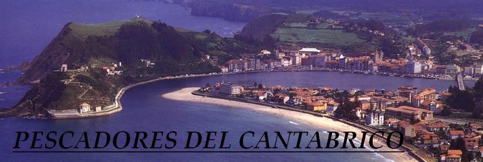 PESCADORES DEL CANTABRICO