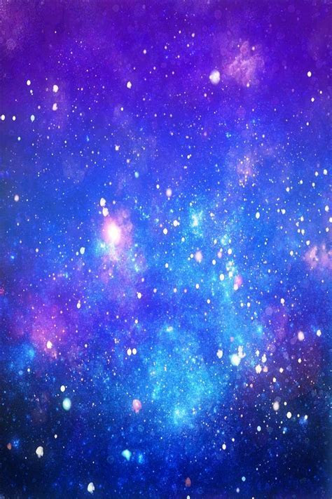 Best 25  Blue galaxy wallpaper ideas on Pinterest   Galaxy