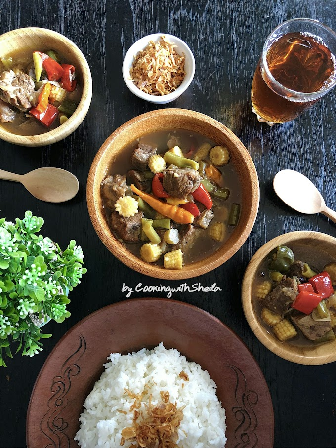 Menu Dapur Mama Singosari Semarang | Ide Rumah Minimalis