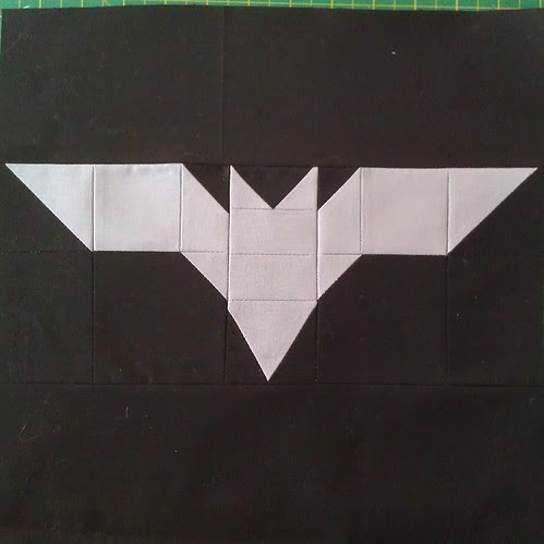 Wicked: Bat Block