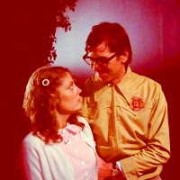 Brad & Janet - The Rocky Horror Picture Show Icon ...