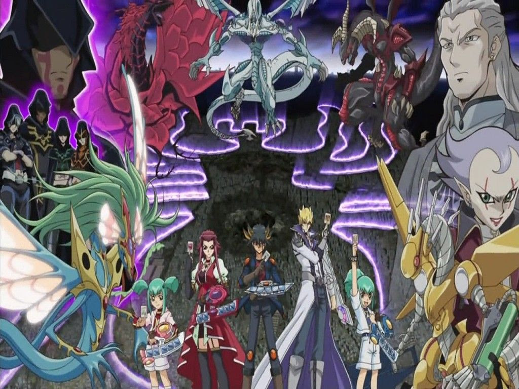 Yu Gi Oh 5d S Cover Free Download By Shyama Kibbee
