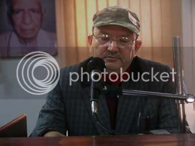 Dr Shyam Sakha Shyam