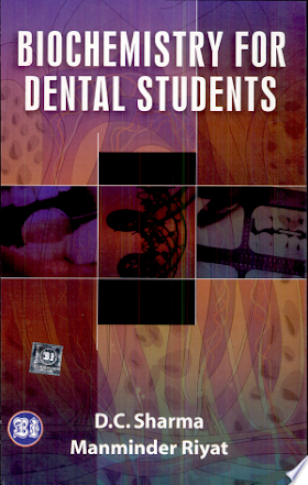 Download Biochemistry for Dental Student