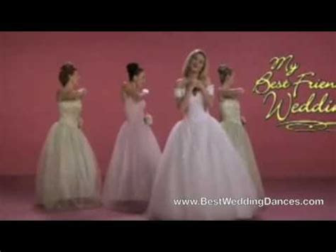 Wishing and Hoping   My Best Friend's Wedding Intro   YouTube