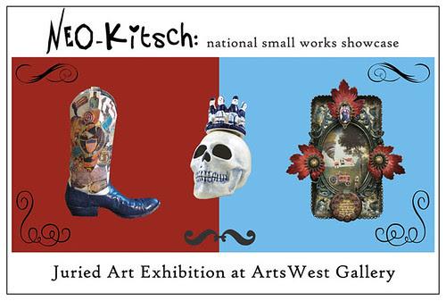 ArtsWest NeoKitsch