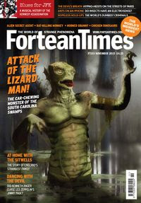 Fortean Times #333