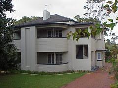 House, Nedlands