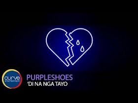 'Di Na Nga Tayo by Purpleshoes [Official Lyric Video]