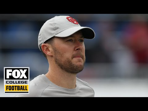 Colin Cowherd and Joel Klatt on If Lincoln Riley Should Leave Oklahoma For The Cowboys