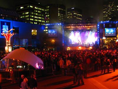 Festival de jazz de Montreal 2007