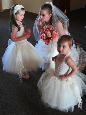 ballerina cuties