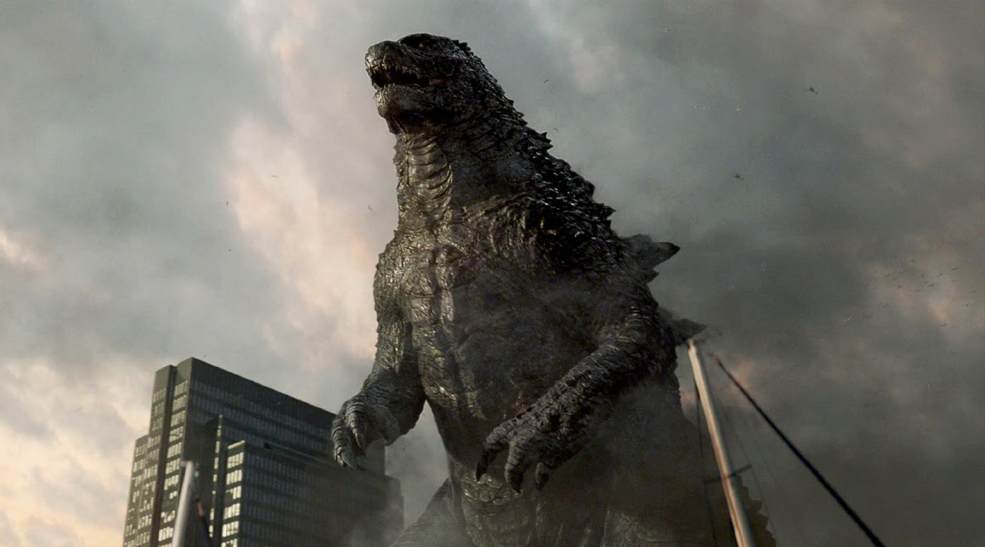 GODZILLA: KING OF THE MONSTERS Rules In CG In A New Set Pic
