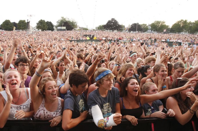 All-day music festival could come to Portland's Eastern Prom next summer