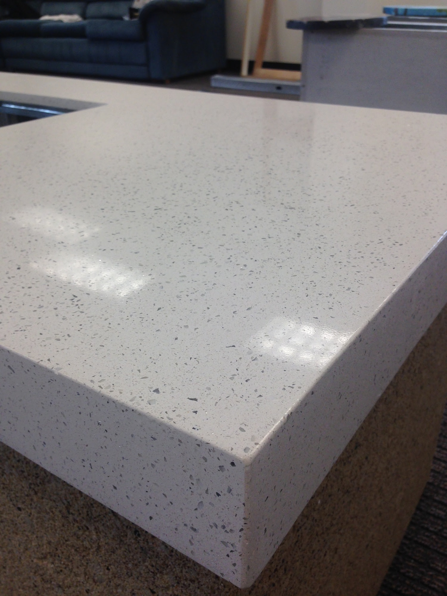 Custom Concrete Countertops Salt Lake City Utah Whitestone