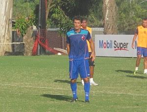 Marcos González (Foto: Richard Souza / Globoesporte.com)