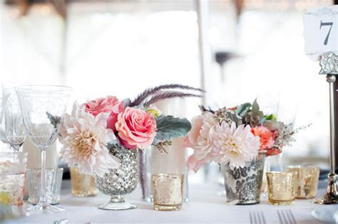 Wedding Table Top Decoration Ideas