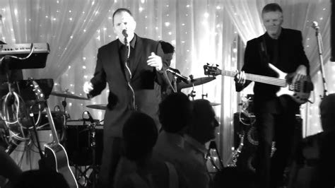 SHUT UP AND DANCE   The Goodfellas Band   YouTube