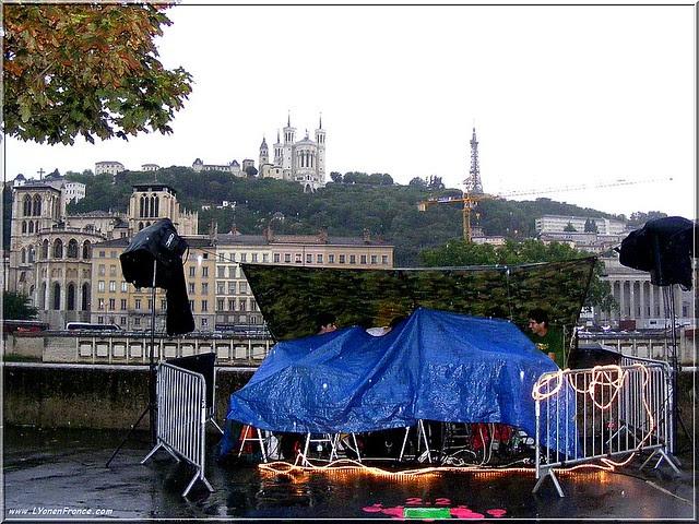 Fête de la Musique 2011 à Lyon