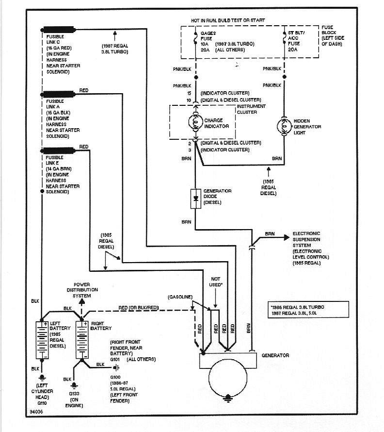 1984 Buick Fuse Box Diagram Alfa Romeo 147 Manual Free Download Bege Wiring Diagram